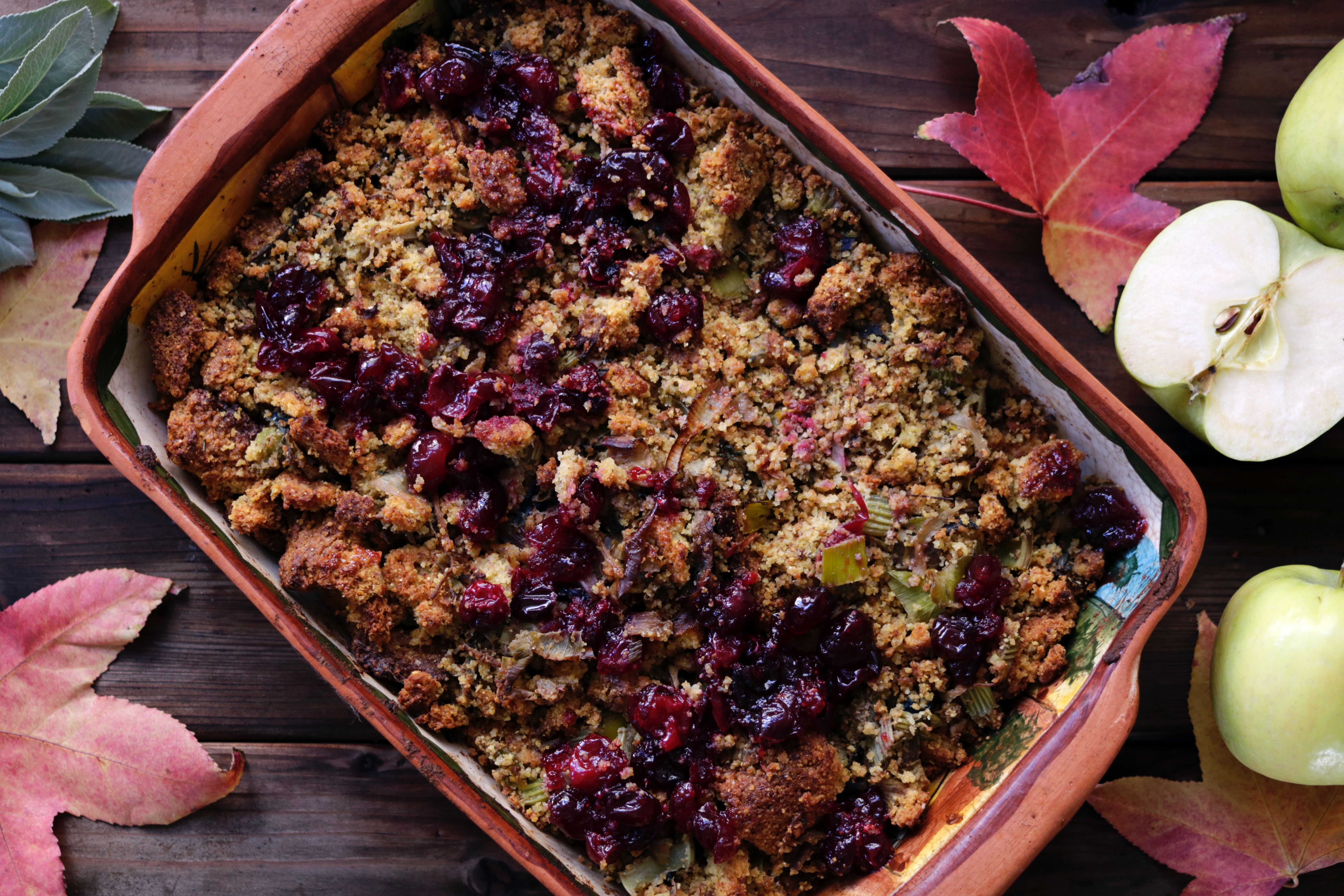 Stuffing - Heart Healthy Recipe