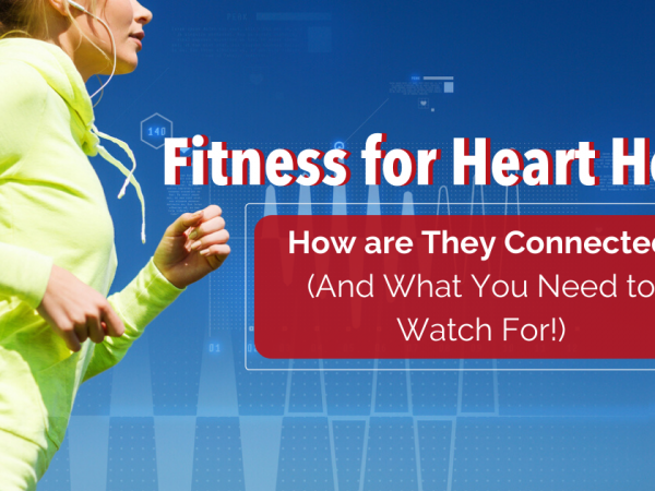 Fitness for Heart Health