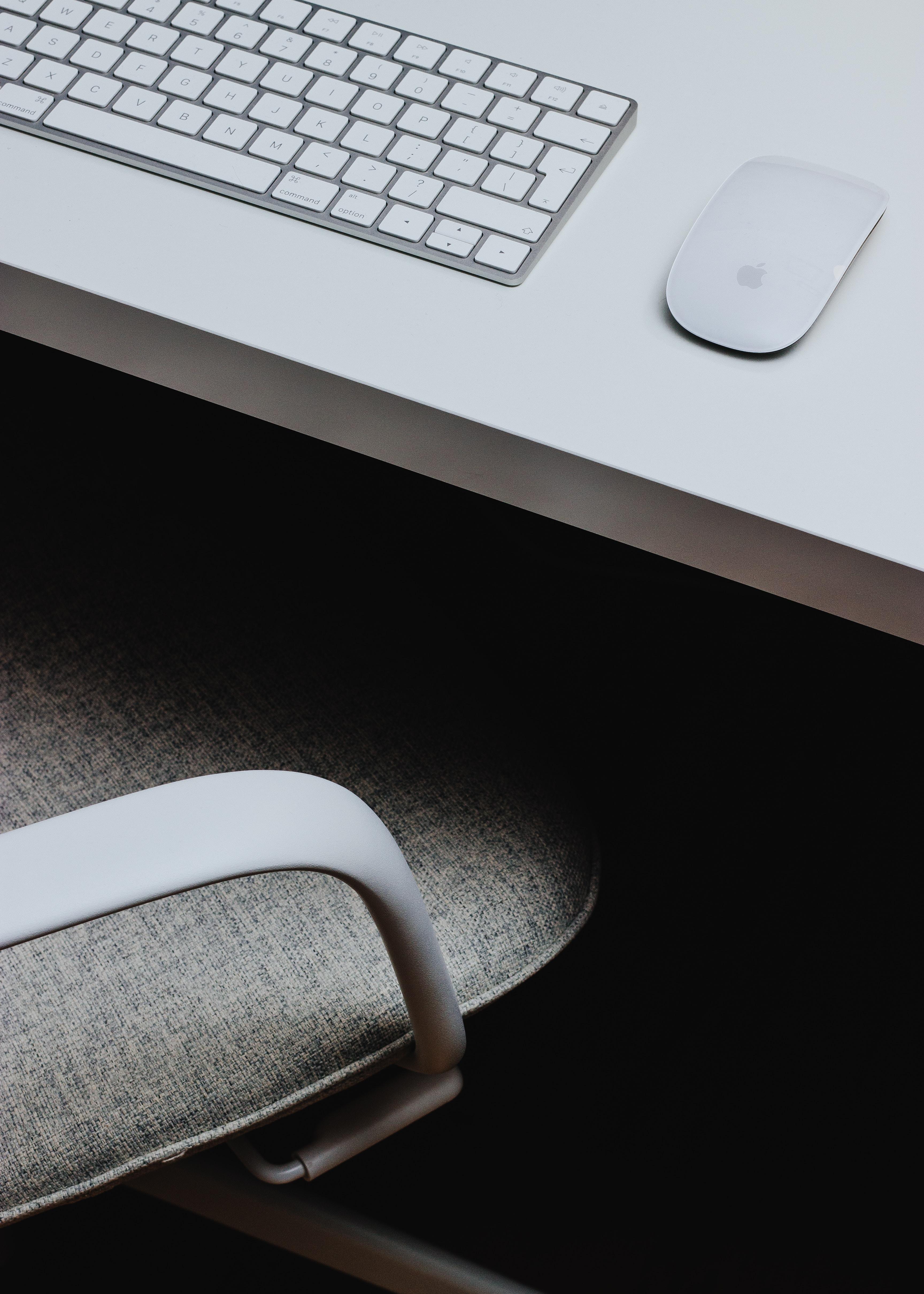 Sedentary Life - Job Stress