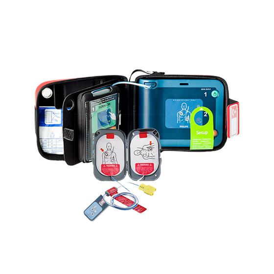 FRx AED - RV Trip