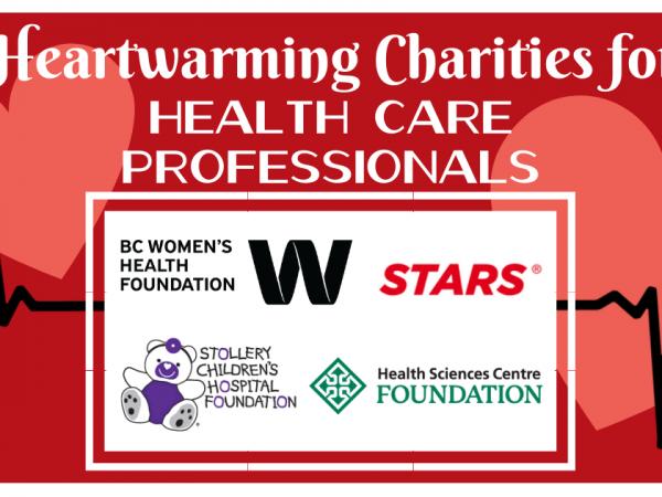 Heartwarming Charity Blog Image