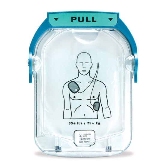 AED pads - AED accessories
